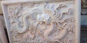 Nghề làm đá mỹ nghệ tại xã Ninh Vân, tỉnh Ninh Bình