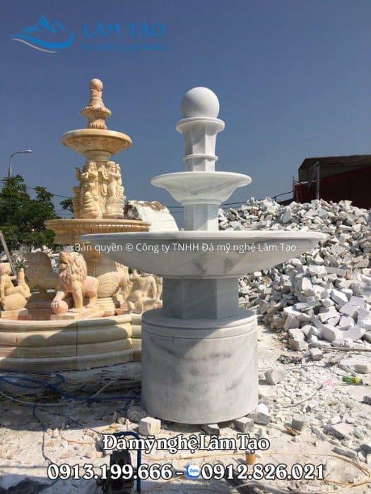 Bán đài phun nước Đà Nẵng