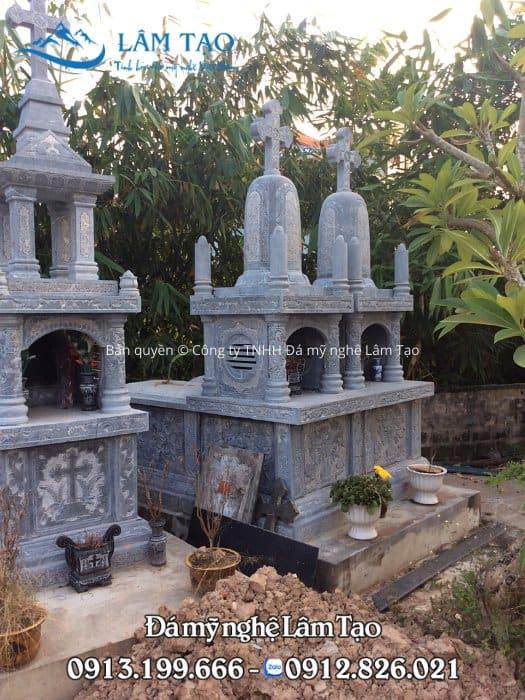 báo giá mộ đá công giáo Thanh Hóa